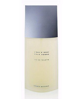 L'Eau d'Issey Pour Homme Eau de Toilette Spray - Best fragrance for men