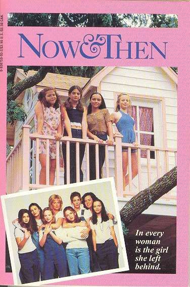 Love this movie! Each of my friends and I were one of the characters when we watched this!