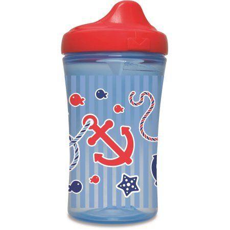 NUK Nautical Advanced Hard Spout Sippy Cup, Boy Colors Ge... https://www.amazon.com/dp/B01J0PBVO4/ref=cm_sw_r_pi_dp_x_lRaQxbQKGH3VP