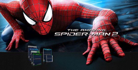 The Amazing Spiderman 2 Hack http://gamdroid.com/the-amazing-spider-man-2-hack/