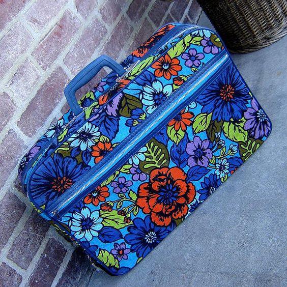 Cute luggage!