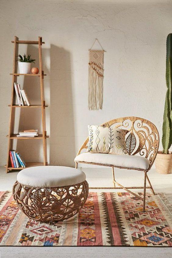 Modest Bright Home Decor