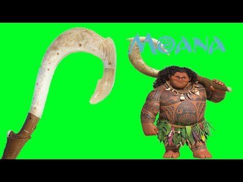 Pinterest the world s catalog of ideas for Disney s moana maui s magical fish hook