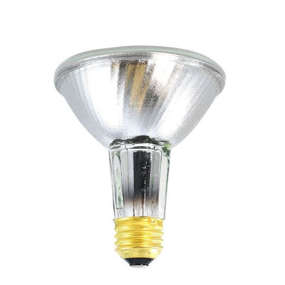 Sylvania Halogen Light Bulbs: Osram Sylvania 60w 120v PAR30L NFL25 E26 Halogen Light Bulb,Lighting