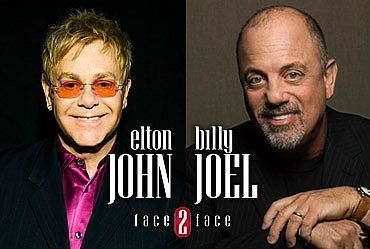 Billy Joel & Elton John!! Awesomeness!!!