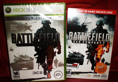 Battlefield Bad Company 2 Pc Review Bf2cc Http Bf2cc Com Battlefield Bad Company 2 Pc Revie Battlefield Bad Company Battlefield Bad Company 2 Battlefield