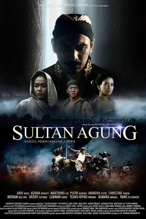 Film Sultan Agung Full Movie : sultan, agung, movie, Download, Sultan, Agung, Tahta, Perjuangan, Cinta, (2018), Movie, Webdl, Bluray, Kualitas, Su…, Perang,, Film,, Bioskop