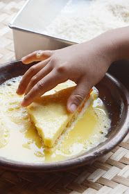 Diah Didi S Kitchen Memanfaatkan Stock Roti Tawar Menjadi Snack Enak Roti Goreng Isi Ragout Resep Sandwich Makanan Dan Minuman Resep Masakan