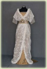 Abendkleider  1911-12