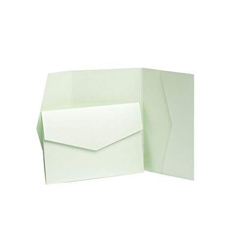 Olive Gr/ün matt Faltbare l/ädt 130/mmx185/mm gr/ün