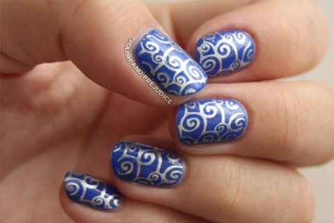 polishandprejudice uploaded this image to 'silver wave stamping'.  See the album on Photobucket.