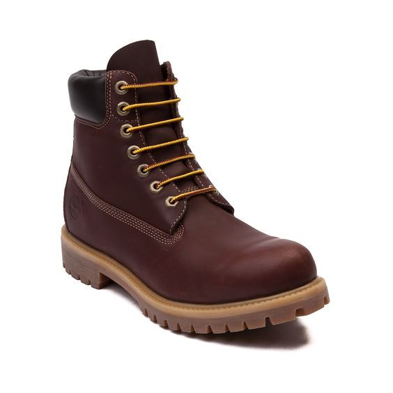 Mens Timberland 6' Classic Boot