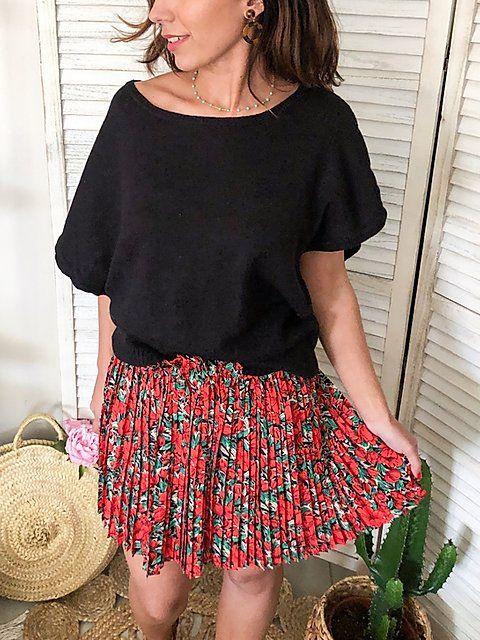 Epingle Sur Boutique En Ligne Mode Femme