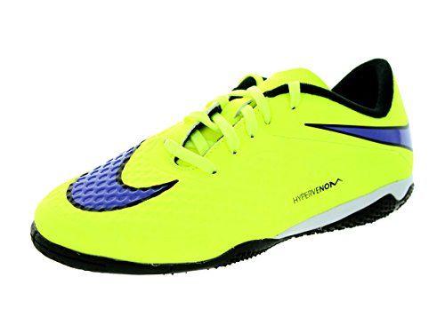 Nike Kids Jr Hypervenom Phelon IC Volt/Persian Violet/Black Indoor Soccer Shoe 1.5 Kids US Nike http://www.amazon.com/dp/B00N342YCW/ref=cm_sw_r_pi_dp_crm0vb1SPQTX1