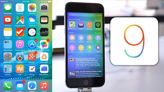 iOS 9 - pe ce iPhone si iPad merge instalat ? | iDevice.ro