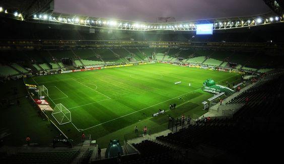 Palmeiras x Rosario Central AO VIVO 03/03/2016 Libertadores - Onde Assistir