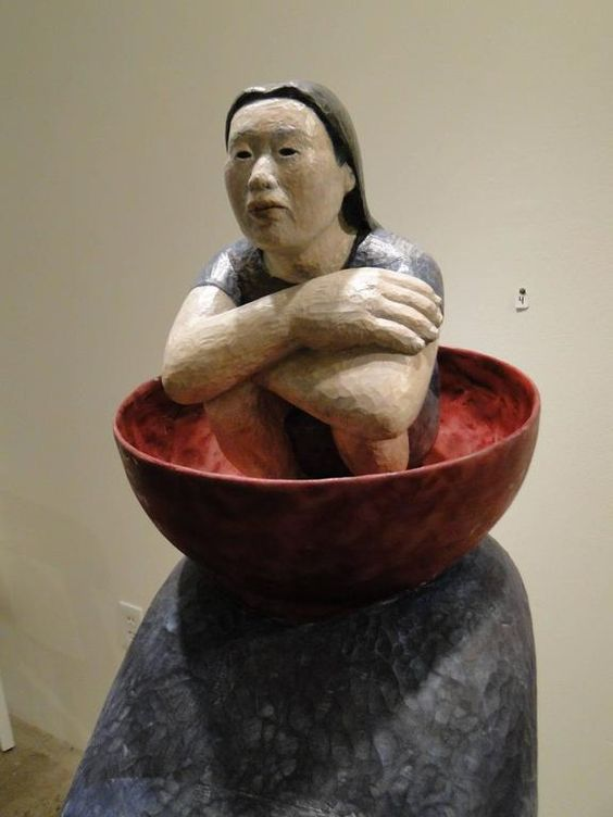 Sachiko Akiyama, Carried, 2016