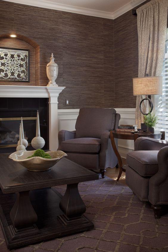 New Work   Living Room   Anne Rue Interiors
