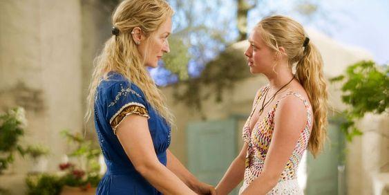 Mother's Day Movies - Mamma Mia