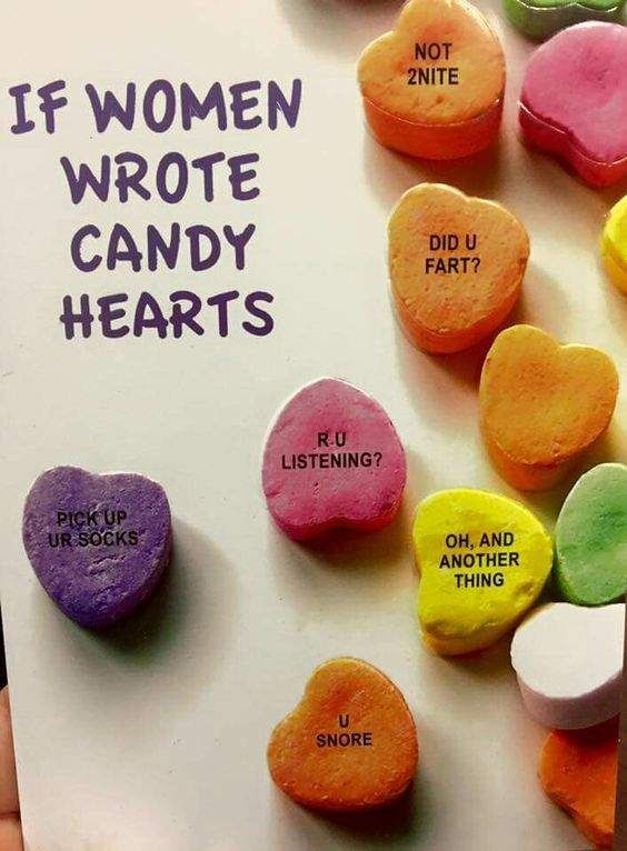 10 Dysfunctional Funny Valentine Candy Heart Sayings We Need For Valentine S Day 2020 Hike N Dip Valentine Candy Hearts Heart Candy Funny Valentine Hearts
