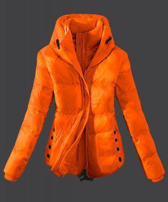 2015 New Moncler Cheap Coats Top Quality Womens Down Jackets Zip ...