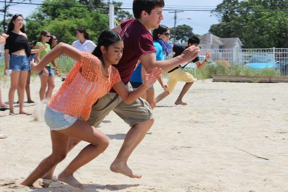 K-Family Picnic 2013 @ New Jersey District Kiwanis Family (Photo Credit: Pak Chau)
