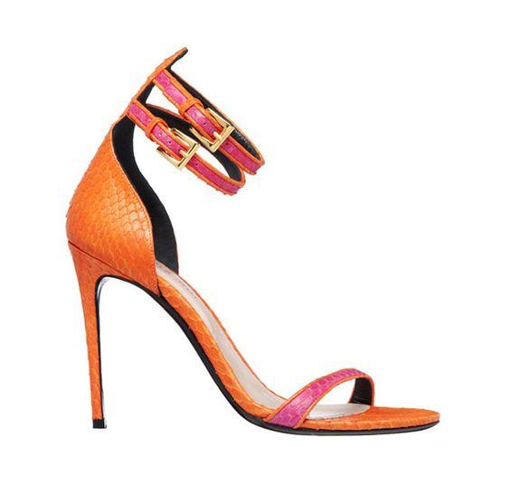Sandales Barbara Bui
