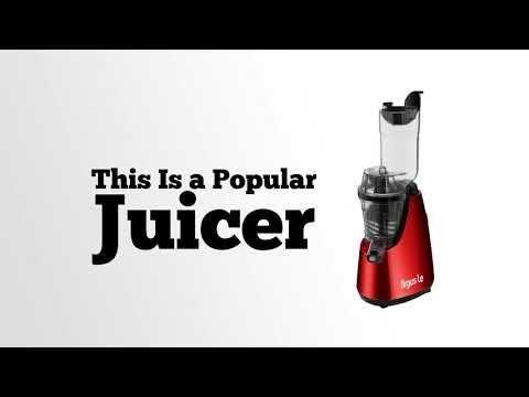 Die besten 25+ Slow juicer review Ideen auf Pinterest