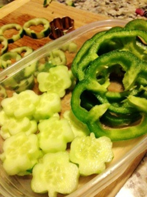 Ideas for the recipe of St. Patrick's day, healthy snacks for St. Patrick's day,