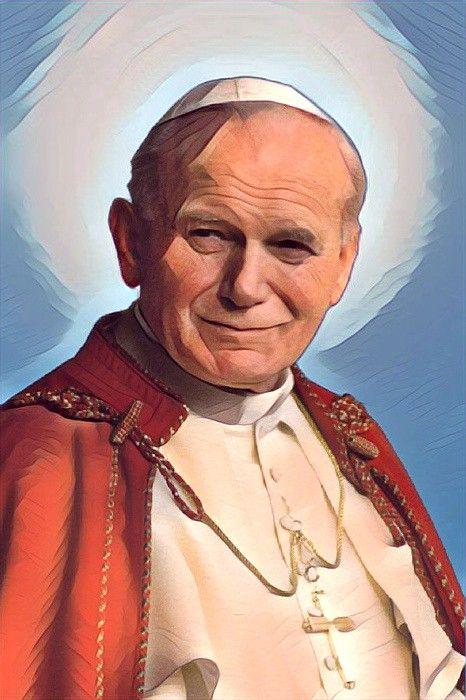 São João Paulo II by flaviogeamcostadematos