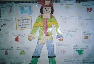 The Jacket I Wear In The Snow: The Jacket I Wear In The Snow, Kindergarten Winter, Talk Winter, Blog 100Th, Kindergarten Teaching, Teaching Ideas, Chalk Talk, Kindergarten Blogs