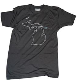 Pure Michigan State T-Shirt