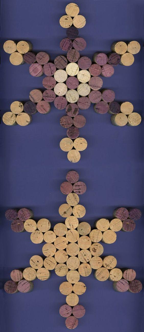 Design corks and wine on pinterest for Wine cork patterns