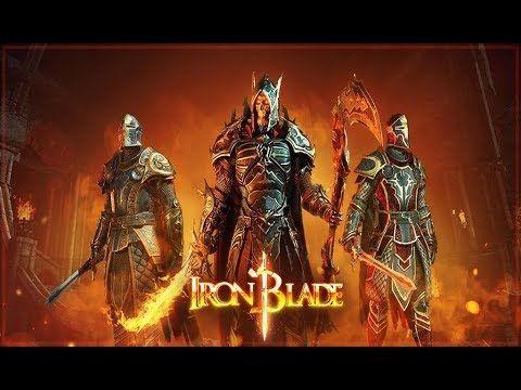 Iron Blade Medieval Legends Rpg Youtube Legend Rpg Medieval