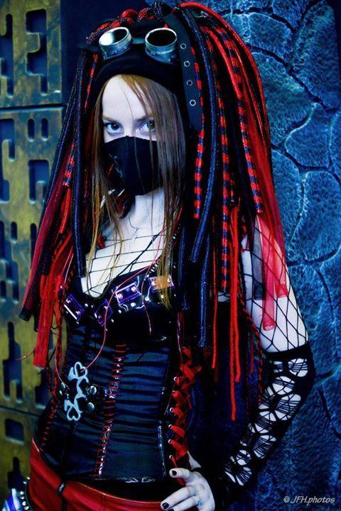 Cyber Gothic