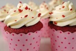 best Red Velvet cupcake recipe you will ever find.