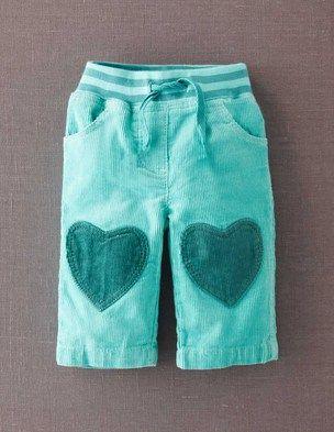 Ich+habe+das+auf+@BodenDirect+entdeckt.+Babyhose+mit+Herzflicken+Minze