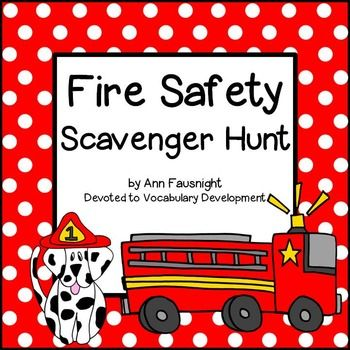 Fire prevention essays