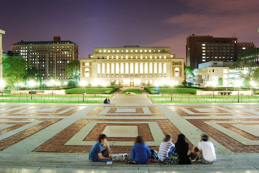 Gsapp Columbia Is Launching The First Ever Ph D In Historic