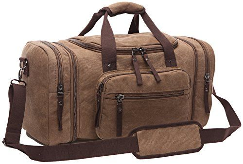 ZUOLUNDUO Vintage Oversized Canvas Travel Luggage Bag Wee... http://www.amazon.com/dp/B01BBYTEUA/ref=cm_sw_r_pi_dp_kQyqxb1VGFBCJ