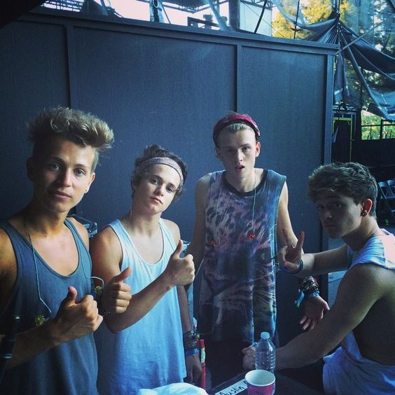 Why does Tristan always seem to be the confused one