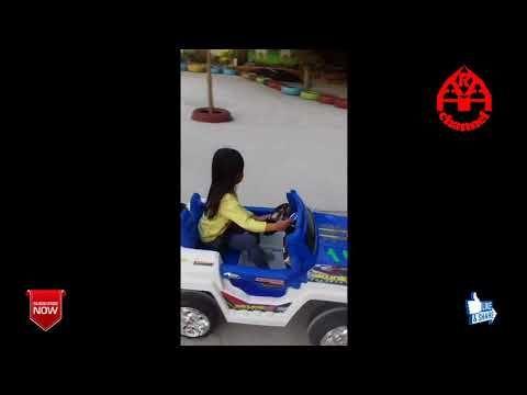 Mobil Matic Mini Mobil Youtube Belajar