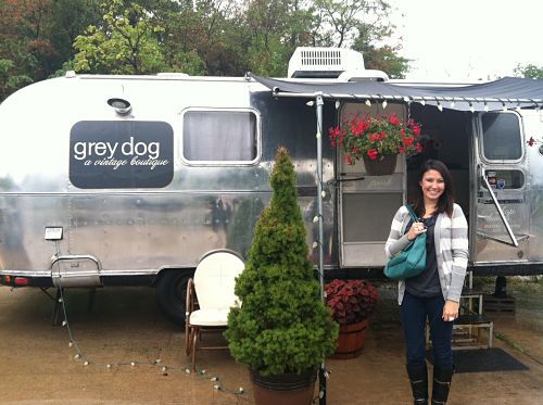 grey dog vintage boutique fayetteville arkansas MY FAVORITE PLACE