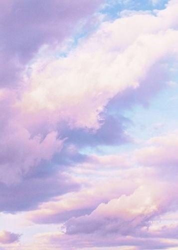 Paint Me The Colour Of The Sky D188 365 February 4 Credit Pls Don T Delete Sky Aesthetic Pastel Clouds Pastel Sky