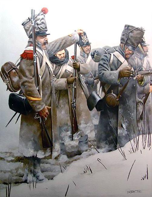 "Croatian ""3rd provisional regiment, 1812:"