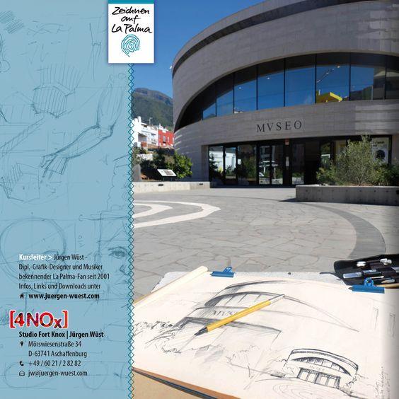Zeichnen auf La Palma - Seite 6