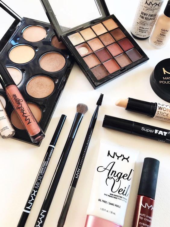 These are the best NYX makeup products of 2018!