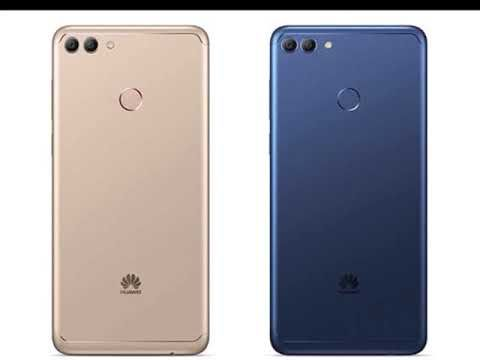 Huawei Y9 (2019) Specifications, Review, release date