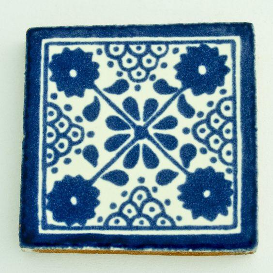 azulejos mexicanos klein 2