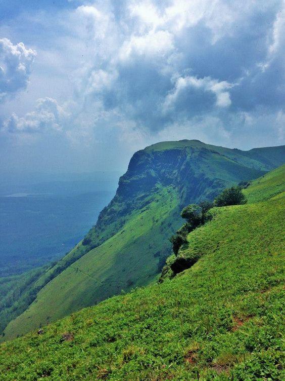 Gangamoola Hill